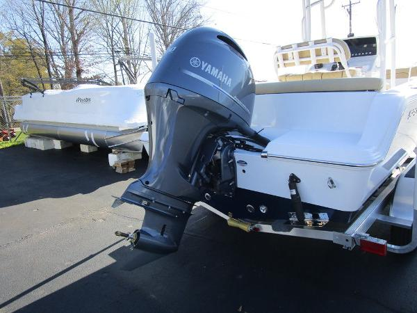 2021 Sportsman Boats boat for sale, model of the boat is Heritage 211 CC & Image # 16 of 26