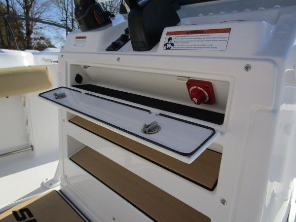 2021 Sportsman Boats boat for sale, model of the boat is Heritage 211 CC & Image # 19 of 26