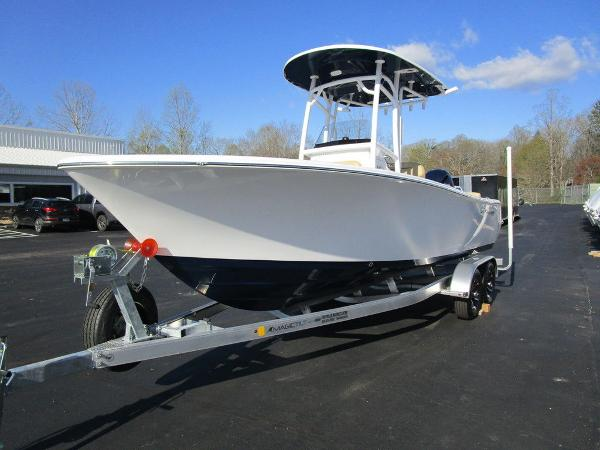 2021 Sportsman Boats boat for sale, model of the boat is Heritage 211 CC & Image # 24 of 26