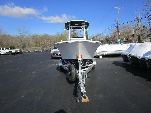 2021 Sportsman Boats boat for sale, model of the boat is Heritage 211 CC & Image # 25 of 26