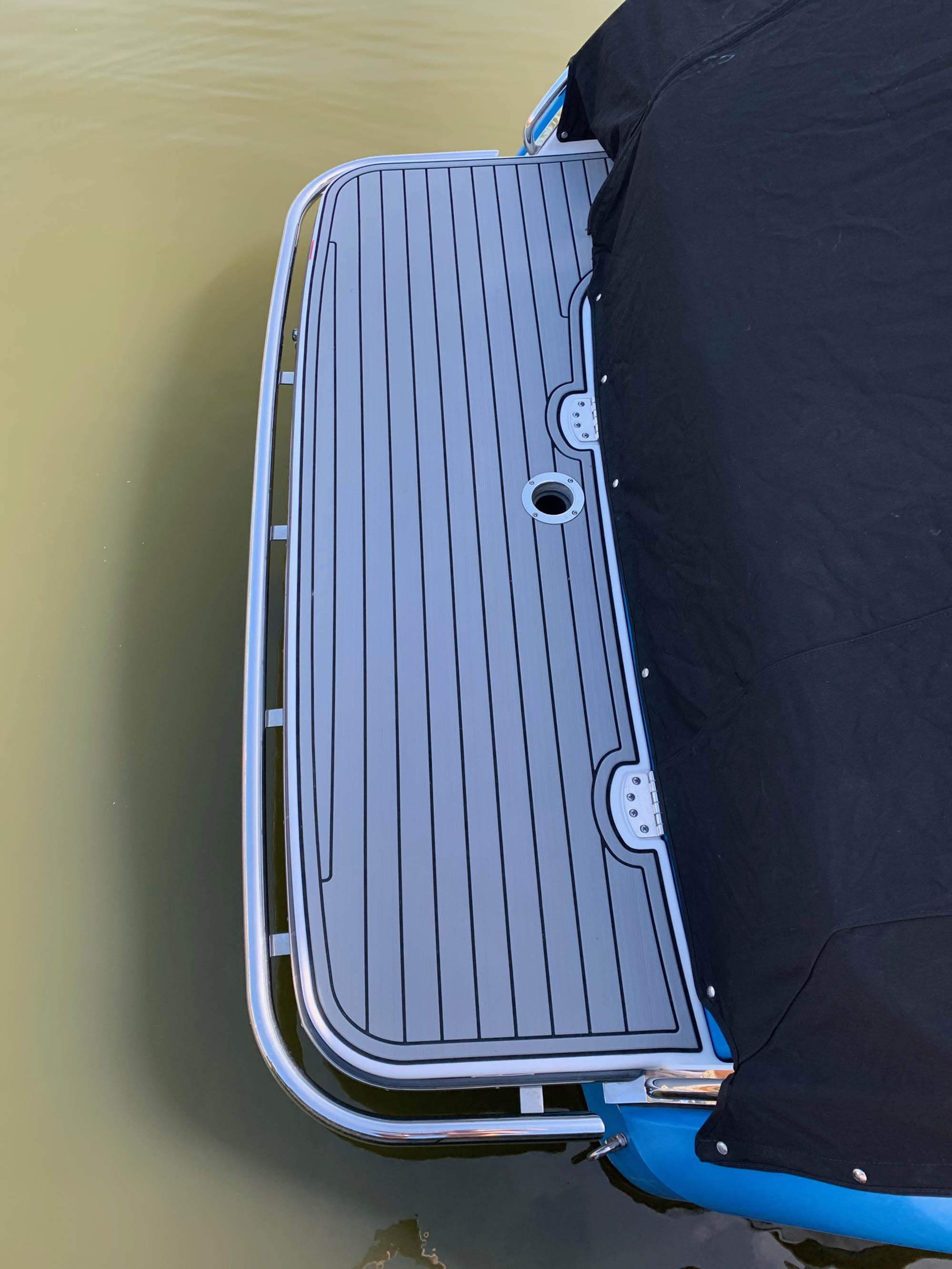 NY 5598 KM Knot 10 Yacht Sales