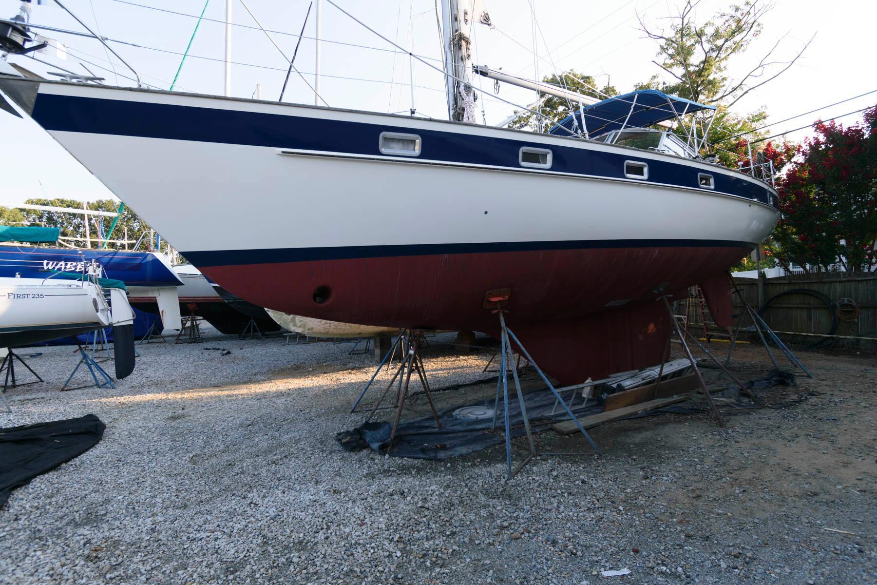 M 6354 JP Knot 10 Yacht Sales