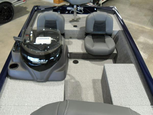 2021 Tracker Boats boat for sale, model of the boat is Pro 170 & Image # 15 of 30