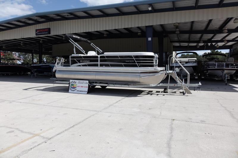 2021 Sweetwater Pontoon Boats 2086C