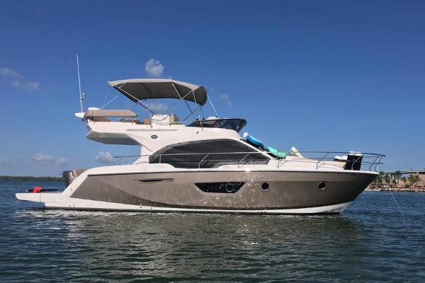 2020 Sessa Marine F 42 FLY