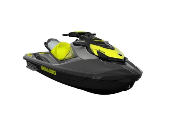 2021 Sea Doo PWC boat for sale, model of the boat is GTR™ 230 IBR & Image # 1 of 1