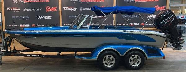 1999 Ranger Boats boat for sale, model of the boat is 620 & Image # 1 of 10