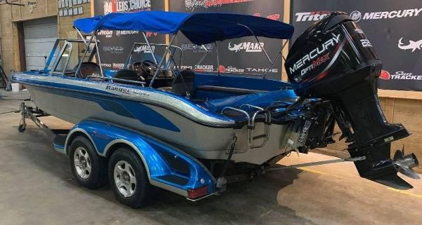 1999 Ranger Boats boat for sale, model of the boat is 620 & Image # 3 of 10