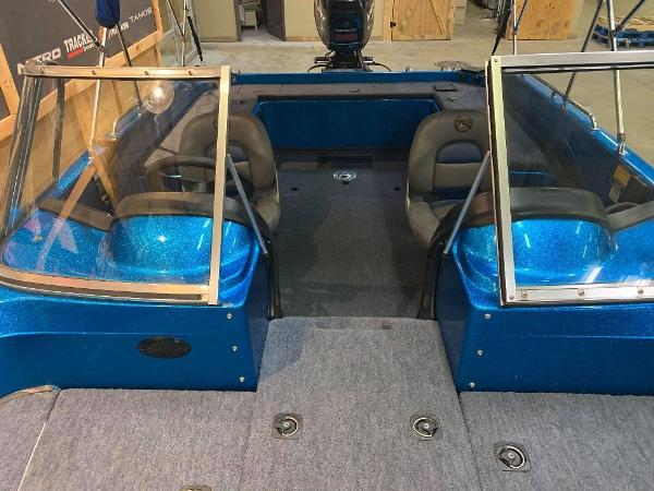 1999 Ranger Boats boat for sale, model of the boat is 620 & Image # 5 of 10