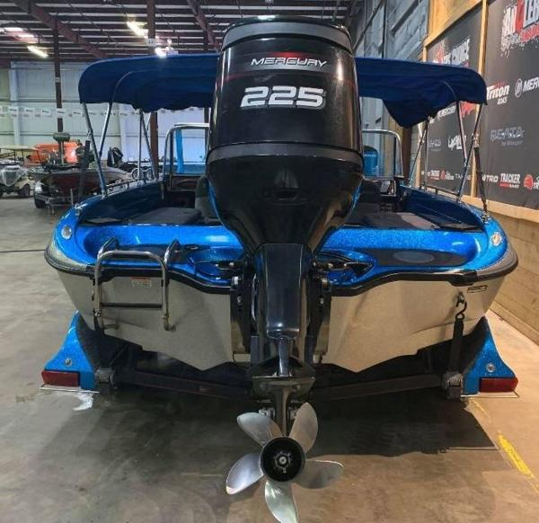 1999 Ranger Boats boat for sale, model of the boat is 620 & Image # 6 of 10