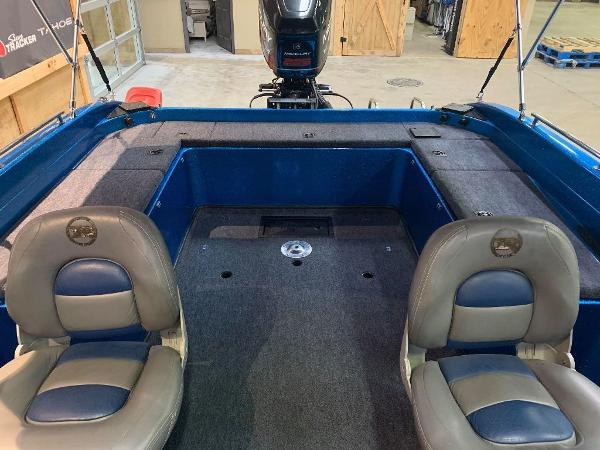 1999 Ranger Boats boat for sale, model of the boat is 620 & Image # 7 of 10