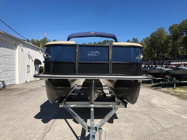 2021 Bentley boat for sale, model of the boat is Elite 223 Admiral & Image # 6 of 35