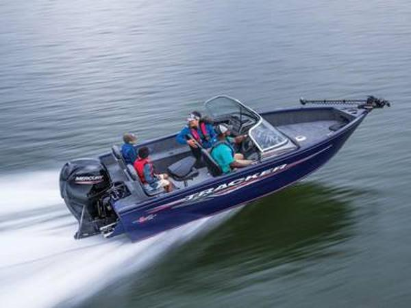 2021 Tracker Boats boat for sale, model of the boat is Pro Guide™ V-175 Combo & Image # 1 of 1