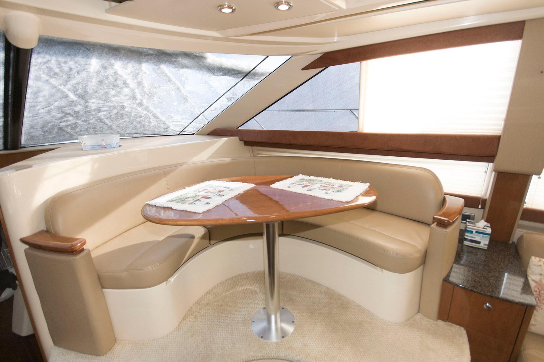 NJ 5163 DM Knot 10 Yacht Sales