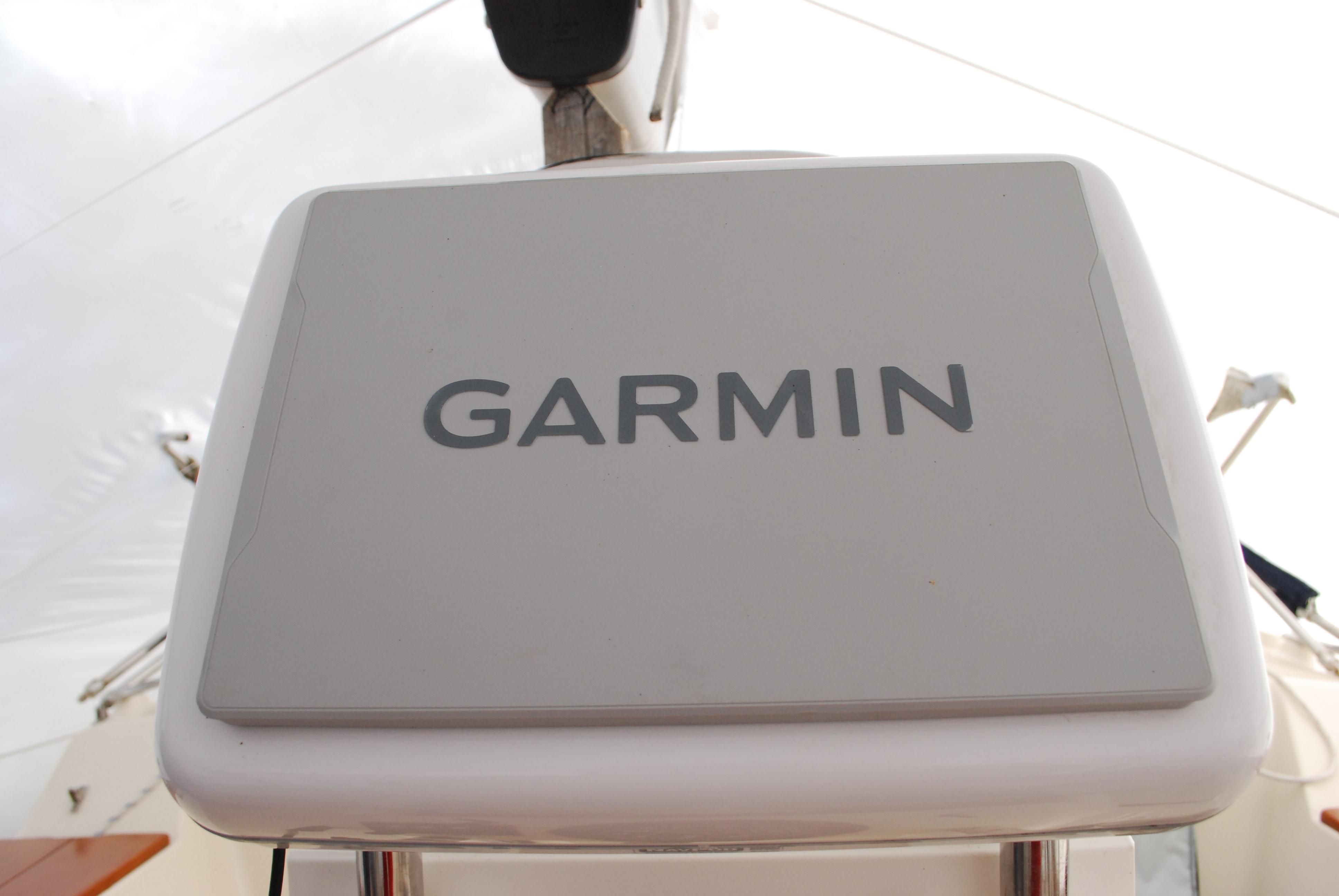 Garmin At Pod
