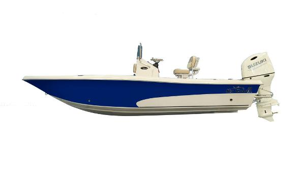 2021 Sea Chaser boat for sale, model of the boat is 21 Sea Skiff & Image # 1 of 4