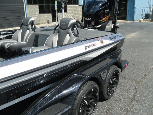 2021 Skeeter boat for sale, model of the boat is FXR20 Apex & Image # 9 of 33