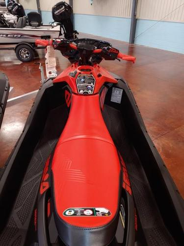 2021 Sea Doo PWC boat for sale, model of the boat is Spark® 3-up Rotax® 900 ACE™ IBR & Sound System & Image # 2 of 3