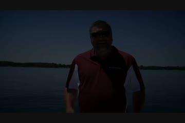 Hurricane SunDeck Sport 188 OB video