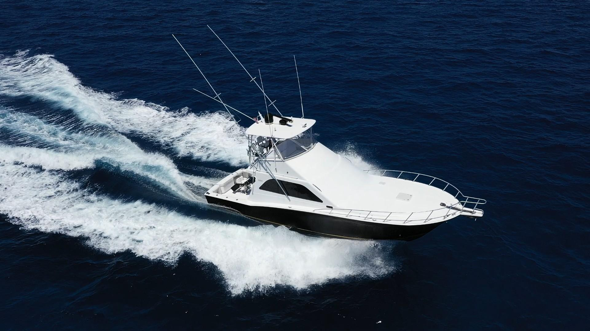 47' Cabo 2001