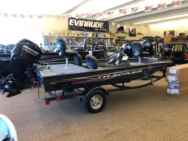 2021 Tracker Boats boat for sale, model of the boat is Pro Team 175TF & Image # 1 of 14