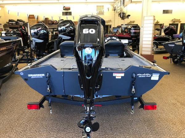 2021 Tracker Boats boat for sale, model of the boat is Pro Team 175TF & Image # 2 of 14
