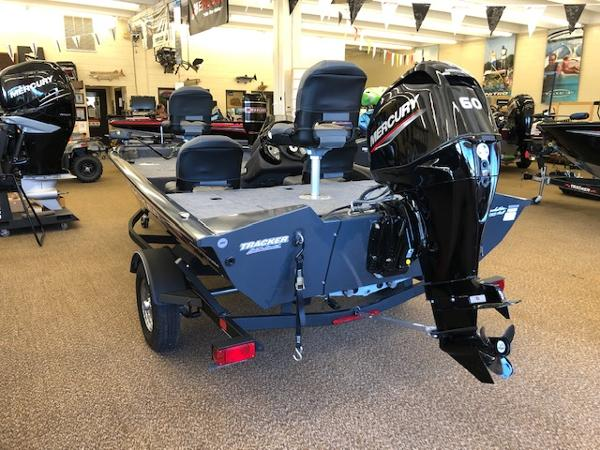 2021 Tracker Boats boat for sale, model of the boat is Pro Team 175TF & Image # 3 of 14