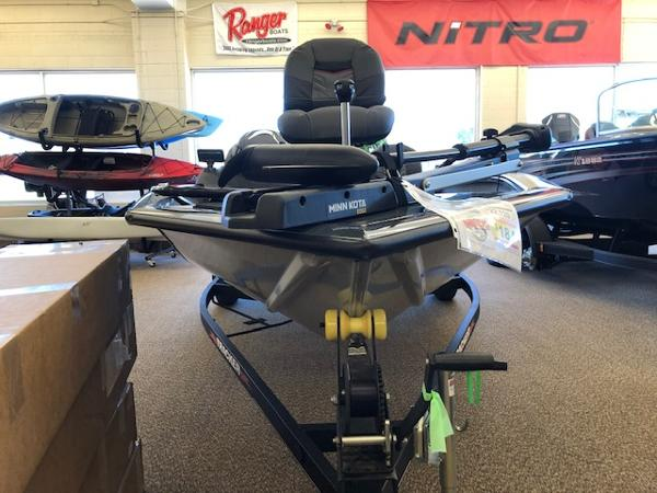 2021 Tracker Boats boat for sale, model of the boat is Pro Team 175TF & Image # 6 of 14