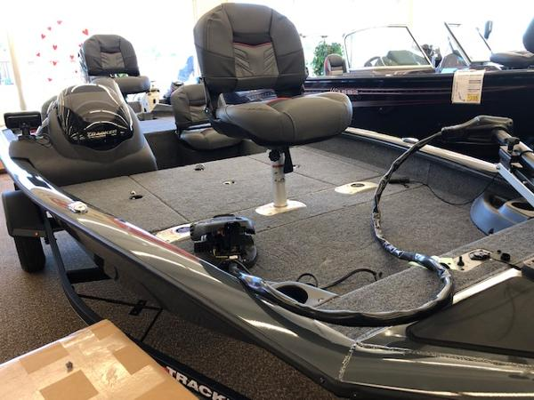 2021 Tracker Boats boat for sale, model of the boat is Pro Team 175TF & Image # 7 of 14