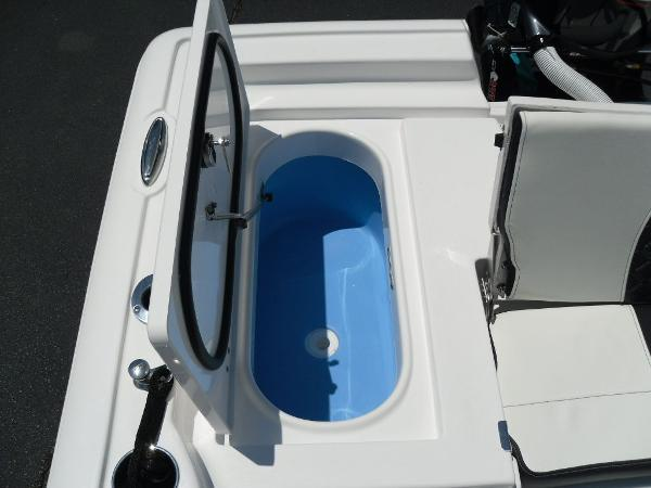 2021 Tidewater boat for sale, model of the boat is 2300 Carolina Bay & Image # 9 of 35
