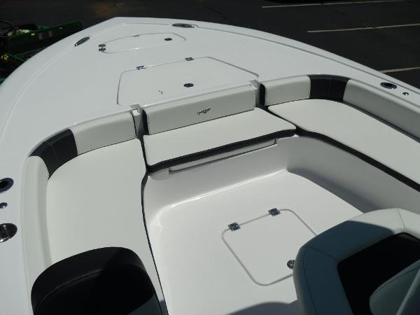 2021 Tidewater boat for sale, model of the boat is 2300 Carolina Bay & Image # 21 of 35