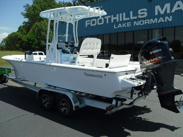 2021 Tidewater boat for sale, model of the boat is 2300 Carolina Bay & Image # 23 of 35