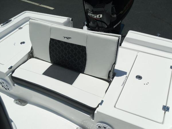 2021 Tidewater boat for sale, model of the boat is 2300 Carolina Bay & Image # 24 of 35