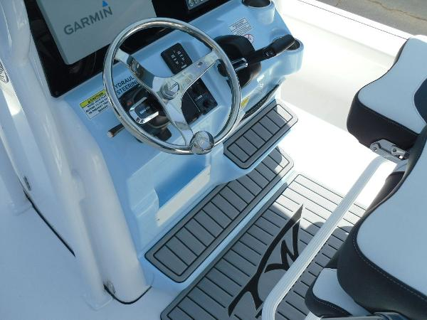 2021 Tidewater boat for sale, model of the boat is 2300 Carolina Bay & Image # 25 of 35