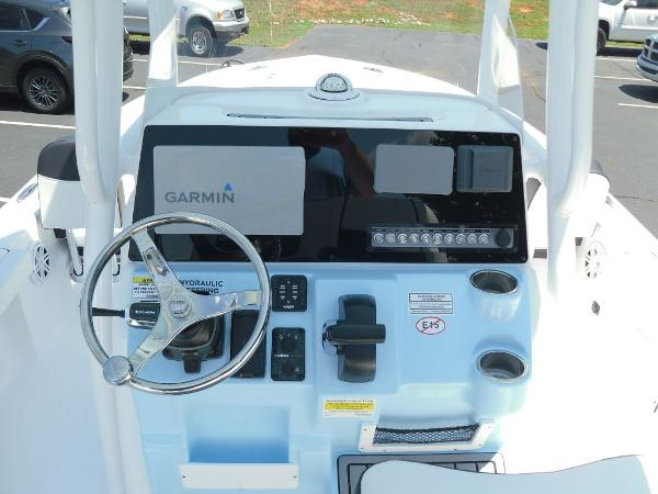 2021 Tidewater boat for sale, model of the boat is 2300 Carolina Bay & Image # 27 of 35