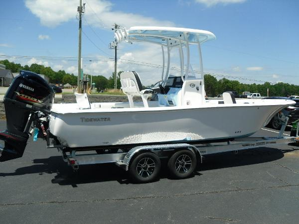 2021 Tidewater boat for sale, model of the boat is 2300 Carolina Bay & Image # 28 of 35