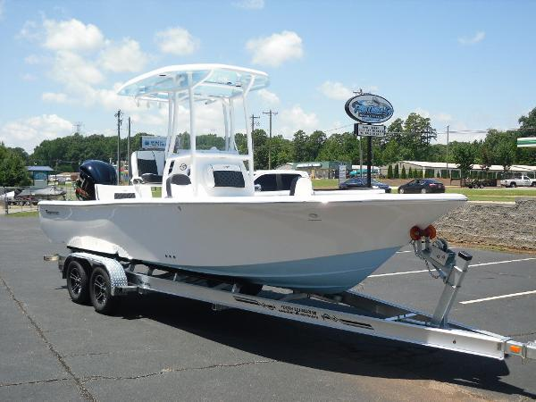 2021 Tidewater boat for sale, model of the boat is 2300 Carolina Bay & Image # 29 of 35
