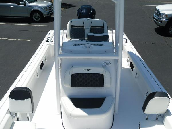 2021 Tidewater boat for sale, model of the boat is 2300 Carolina Bay & Image # 30 of 35