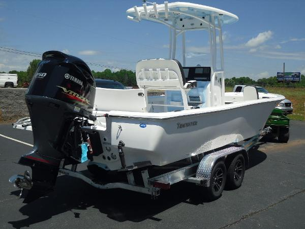 2021 Tidewater boat for sale, model of the boat is 2300 Carolina Bay & Image # 34 of 35