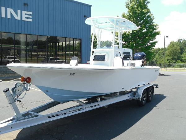 2021 Tidewater boat for sale, model of the boat is 2300 Carolina Bay & Image # 35 of 35