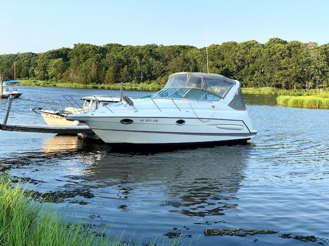 NY 6430 KM Knot 10 Yacht Sales