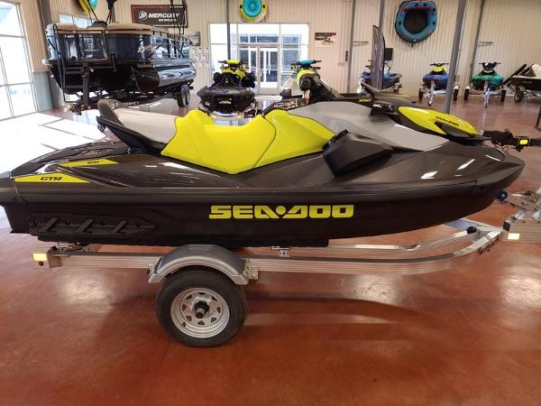 2021 Sea Doo PWC boat for sale, model of the boat is GTR™ 230 IBR & Sound System & Image # 1 of 3