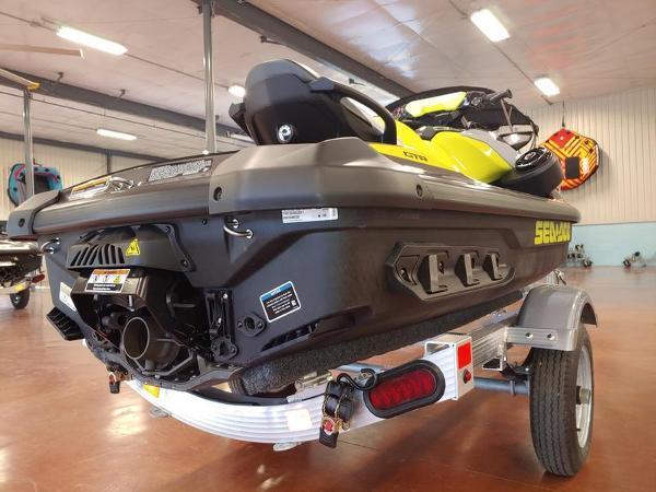 2021 Sea Doo PWC boat for sale, model of the boat is GTR™ 230 IBR & Sound System & Image # 3 of 3