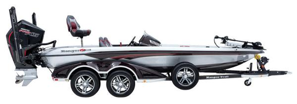 2022 Ranger Boats boat for sale, model of the boat is Z520C Ranger Cup Equipped & Image # 1 of 1