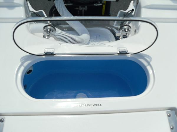 2021 Tidewater boat for sale, model of the boat is 2500 Carolina Bay & Image # 2 of 34