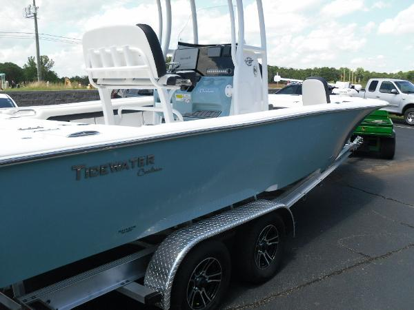 2021 Tidewater boat for sale, model of the boat is 2500 Carolina Bay & Image # 3 of 34