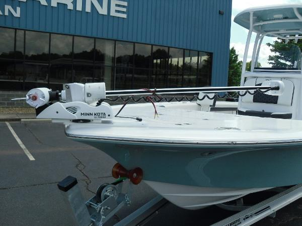 2021 Tidewater boat for sale, model of the boat is 2500 Carolina Bay & Image # 4 of 34