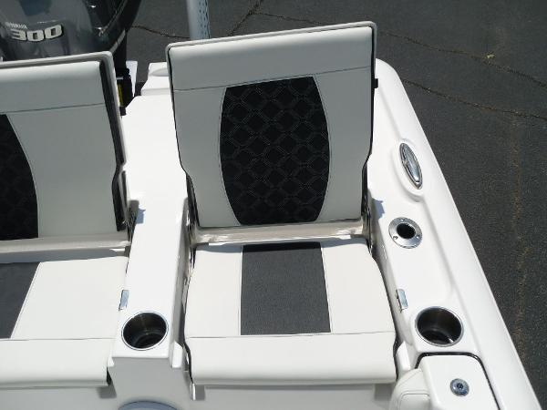 2021 Tidewater boat for sale, model of the boat is 2500 Carolina Bay & Image # 8 of 34