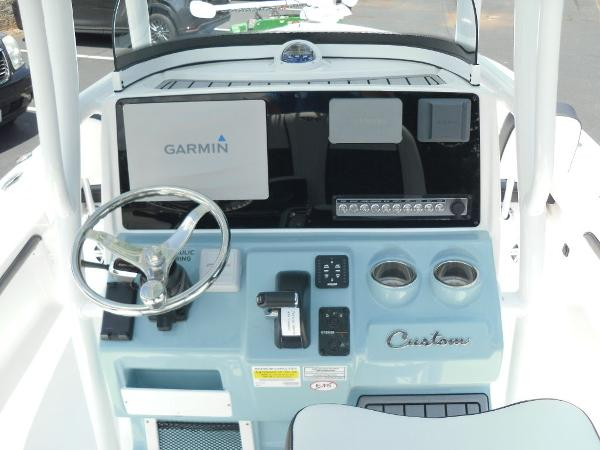 2021 Tidewater boat for sale, model of the boat is 2500 Carolina Bay & Image # 13 of 34