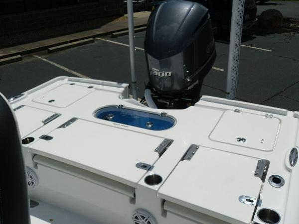 2021 Tidewater boat for sale, model of the boat is 2500 Carolina Bay & Image # 14 of 34